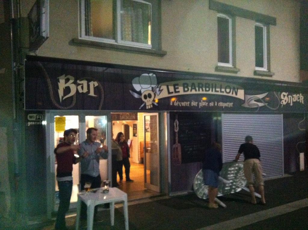 The Best Bar Kebab House In Carentan Wanderlust