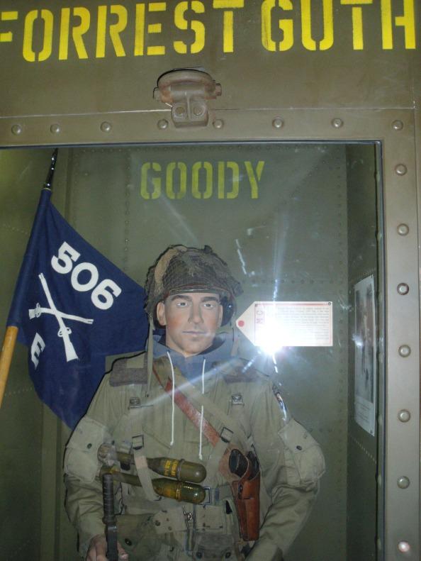 Forrest 'Goody' Guth