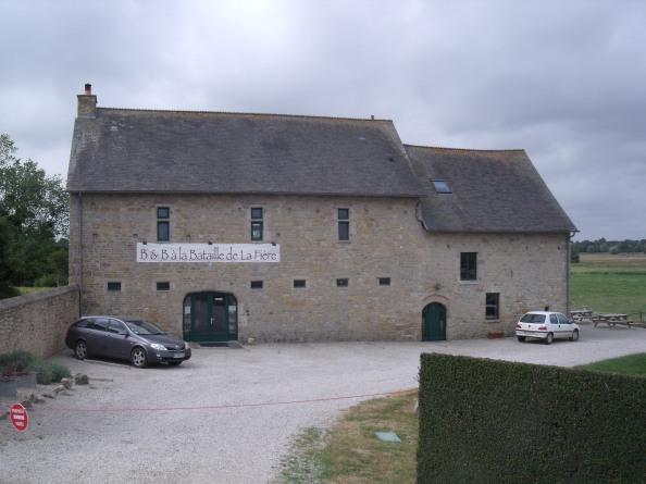 Le Fiere Manor